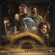Dune Film Version Board Game   Merchandise