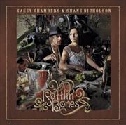 Rattlin Bones | CD