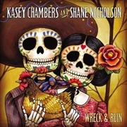 Wreck And Ruin | CD