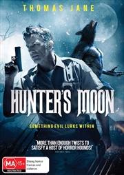 Hunter's Moon | DVD