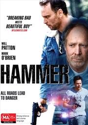 Hammer | DVD