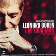 Leonard Cohen: Im Your Man | CD