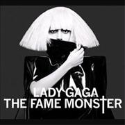 Fame Monster | CD