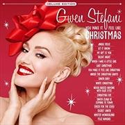 You Make It Feel Like Christmas   CD