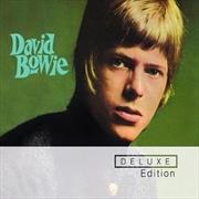 David Bowie: 2cd   CD