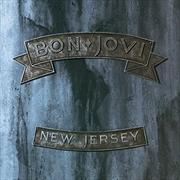 New Jersey   CD