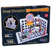 Snap Circuits - 3D Illumination | Toy
