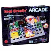 Snap Circuits Arcade | Toy