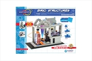 Snap Circuits Bric Structures | Toy