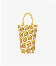 BTS MELTING - Yellow Tote Bag | Merchandise