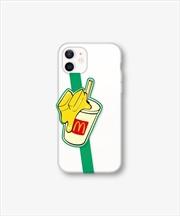 BTS MELTING - PHONE STRAP SODA | Merchandise