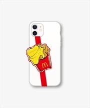 BTS MELTING - PHONE STRAP FRENCH FRIES   Merchandise
