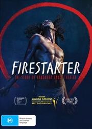 Firestarter | DVD