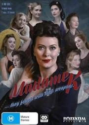 Madame K - Series 1 | DVD
