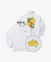BTS MELTING - Sweater White - XL | Merchandise