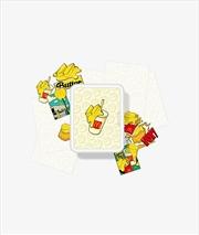 BTS MELTING - Mini Stationery Set | Merchandise