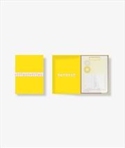 BTS SAUCY Stationery Set   Merchandise
