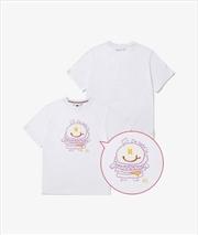 BTS SAUCY - Jungkook Tshirt XL   Apparel