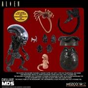 Alien - Alien Deluxe MDS Figure | Merchandise