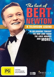 Best Of Bert Newton, The | DVD