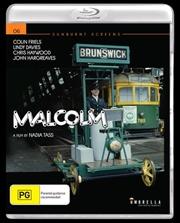 Malcolm | Sunburnt Screens #6 | Blu-ray