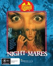 Nightmares | Ozploitation Classic #6 | Blu-ray