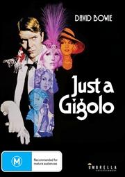 Just A Gigolo | DVD