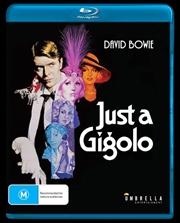 Just A Gigolo | Blu-ray