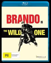 Wild One, The | Blu-ray
