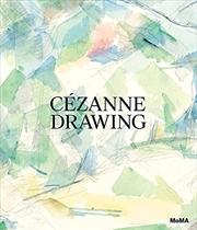 Cézanne: Drawing   Hardback Book