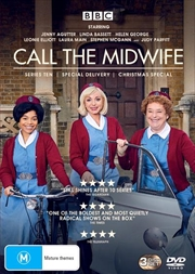 Call The Midwife - Series 10 | DVD