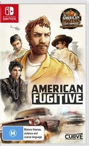 American Fugitive | Nintendo Switch