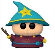 South Park: Stick of Truth - Cartman Grand Wizard Pop! Vinyl | Pop Vinyl