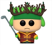 South Park: Stick of Truth - Kyle High Elf King Pop! Vinyl | Pop Vinyl