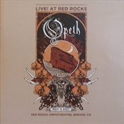 Garden Of The Titans: Live Red Rocks Ampitheatre | CD