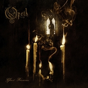 Ghost Reveries | Vinyl