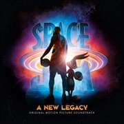 Space Jam - A New Legacy | CD