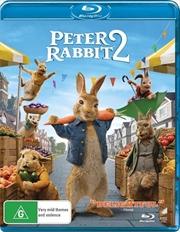 Peter Rabbit 2 - The Runaway | Blu-ray