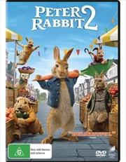 Peter Rabbit 2 - The Runaway | DVD