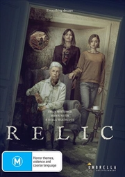 Relic | DVD