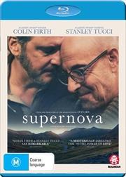 Supernova | Blu-ray