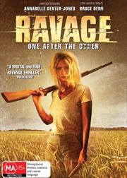 Ravage | DVD