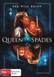 Queen Of Spades | DVD