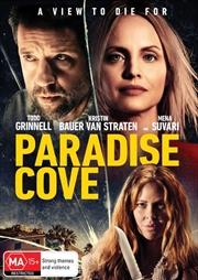 Paradise Cove | DVD