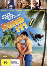 Send It! | DVD