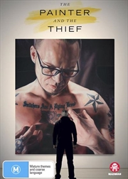 Painter And The Thief, The   DVD