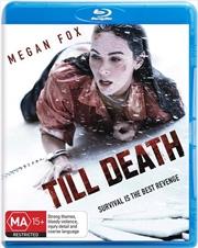 Till Death | Blu-ray