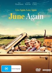 June Again | DVD
