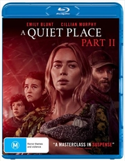 A Quiet Place - Part 2 | Blu-ray