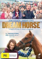Dream Horse | DVD